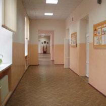 Ремонт и отделка школ в Мурманске город Мурманск