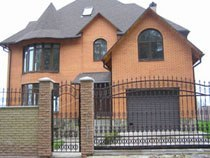 строить кирпичный дом город Мурманск