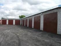 строить гараж город Мурманск