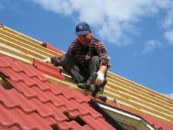 строительство крыш Мурманск
