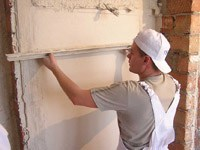 ремонт стен Мурманск