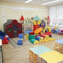 Отделка детских садов в Мурманске и пригороде, отделка детских садов под ключ г.Мурманск