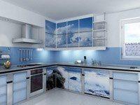 Ремонт кухни в Мурманске
